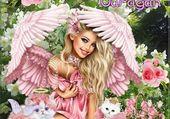 les ailes du bonheur