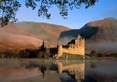chateau romantique