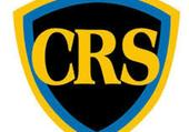 POLICE  NATIONALE  écusson  CRS