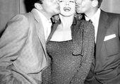 D. Martin, M. Monroe & J. Lewis