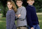 Les acteurs d'Harry Potter