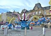 La pieuvre à Autun