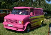 Van Cal Look