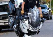 Puzzle MOTARD POLICE