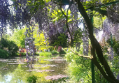 Puzzle Giverny