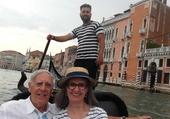 Les Gondoles à Venise !.