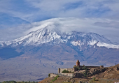 Puzzle Armenia-Khor Virap