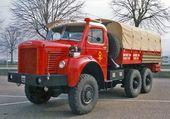 GBC 8- 6X6 GAZELLE BERLIER