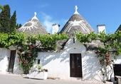 Alberobello - Les Pouilles -Italie