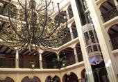 Hotel Andalouse