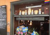 resto suédois