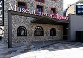 Musée Carmen Thyssen en Andorre