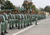 Armée Espagnole   La Légion