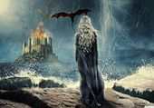 Puzzle de Game of Thrones, Daenerys