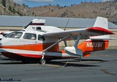 republic RC3 seabee