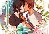 Amour de Lotus
