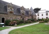 domaine de Rochevilaine Bretagne 2
