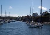 Port Belle Ile en Mer