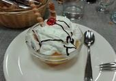 coupe dessert
