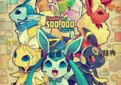 vocaloid crossover pokemon