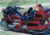 1500 GOLDWING SE