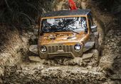 jeep bourbier