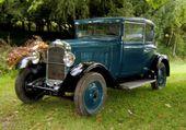 CITROËN C4 1934