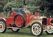 VAUXHALL B 1911