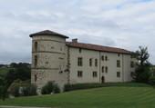 Chateau d'Espelette
