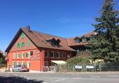 Auberge du Cheval-Blanc / Peney-le-Jorat
