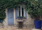 Puzzle quelque part en Provence