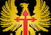 Puzzle Emblème   Légion Espagnole