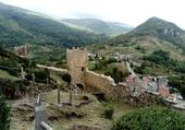 Lordat en Ariège