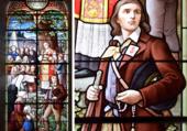 Guerre de Vendée : messe clandestine