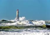 Coup de vent sur les Barges