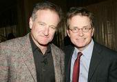 Robin Williams & Michael J Fox