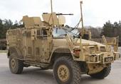 camion armée