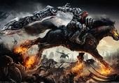 Riding War