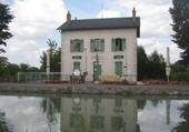 maison du pont canal