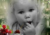 Puzzle hum les bonnes cerises