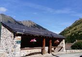 Puzzle Mérens-les-Vals (Ariège)