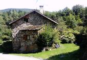 Puzzle Ax-les-Thermes (Ariège)