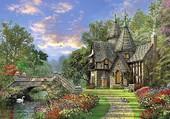 vieux cottage