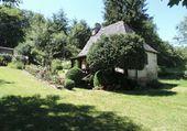 Maison à Comiac dans le lot