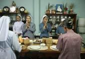 Religieuses à Vientiane (Laos)