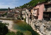 Puzzle Pont-en-Royans