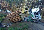 CAMION US ACCIDENT