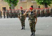 Armée Française , 1er R.P.I.Ma