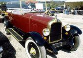 CITROËN B14F 1926
