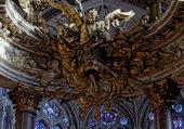 St Michel archange - Cathédrale d'Angers